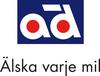 AD Bildelar Butik Gislaved logo