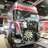 K. N. Lastvognsgenbrug ApS logo