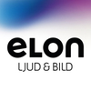 Elon Ljud & Bild Piteå logo