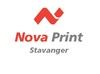 Nova-Print Stavanger AS logo