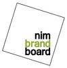NIM Brandboard | Skilte • Messestande • Udstillingssystemer i Odense logo
