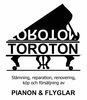 Toroton AB logo