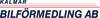 Kalmar Bilförmedling logo
