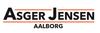 Asger Jensen Ålborg A/S logo