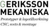 G. Eriksson Mekaniska AB logo