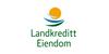 Landkreditt Eiendom logo