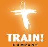 TRAIN company logo