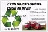 Fyns Skrot handel logo