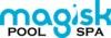 Magisk Pool & Spa AB logo