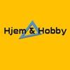 Hjem og Hobby Vinterbro AS logo