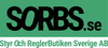 Styr och Reglerbutiken Sverige, AB logo
