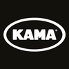 KAMA Produkter AB logo