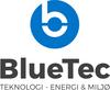 Bluetec AS logo