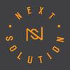 Next Solution Tf AB logo
