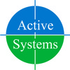 Active Systems Sweden AB logo