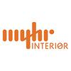 Myhr Interiør AS logo