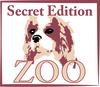 Secret Edition Zoo logo