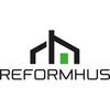 Reformhus Sverige AB logo