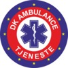 DK Ambulance logo