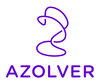 Azolver Svenska AB logo