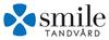 Smile Tandvård Västerås logo