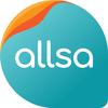 Allsa AB logo