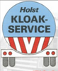 Holst Kloakservice A/S logo