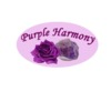 Purple Harmony ApS logo