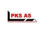 Prosjekt og Konstruksjons Service as logo