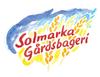Solmarka Gårdsbageri logo