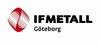 If Metall Göteborg logo
