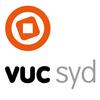 VUC Syd Tønder logo
