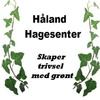 Håland's Hagesenter AS logo