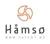 Håmsø Patentbyrå AS logo