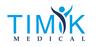 Timik ApS logo