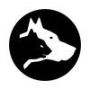 Dyrebeskyttelsen Sør-Rogaland logo