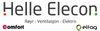 Helle Elecon AS logo