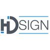Hdsign logo