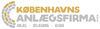 Københavns Anlægsfirma ApS logo