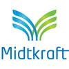 Midtkraft AS logo
