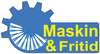 Maskin & Fritid (tidigare EU-Moppen & MC) logo