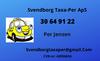 Svendborg Taxa-Per ApS logo