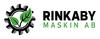 Rinkaby Maskin AB logo