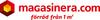 Magasinera.com logo
