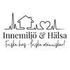 Innemiljö & Hälsa logo
