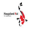 Haugaland Koi Trond Langåker logo