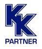 KK Partner A/S logo