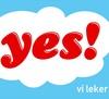Yes Vi Leker Storbyen AS logo
