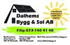 Dalhems Bygg AB logo