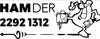 Hamder logo